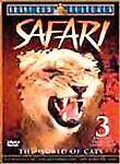 Safari:African Cats, Bear Cubs,