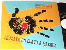 TEX MEX 45 EP RECORD Le Falta Un Clavo a Mi Cruz RCA