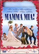 MAMMA MIA ! - DVD (NUOVO SIGILLATO)