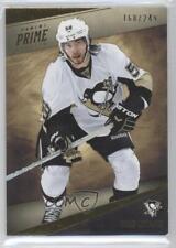 2011-12 Panini Prime #74 Kris Letang Pittsburgh Penguins Hockey Card