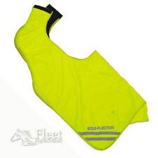 Shires Equi-Flector Waterproof Fleece Lined Reflective Horse Exercise Sheet
