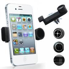 For SPRINT PHONES - CAR MOUNT AC AIR VENT PHONE HOLDER ROTATING CRADLE SWIVEL