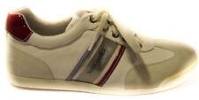 Nero giardini p134221f bianco scarpa da donna chiusura a lacci shoe chaussure