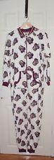 BNWT Primark womens HARRY POTTER GRYFFINDOR pyjamas all in one