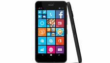 Microsoft Lumia 640 XL 8GB 13MP GSM AT&T Unlocked Black Smartphone GSM