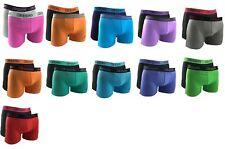 Kappa Boxershorts Herren 2er Pack Unterwäsche Slips 11 Farben Gr. S-XXL