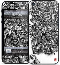 Gelaskin Gelaskins iPhone 5 Nanami Cowdroy Ink Pond