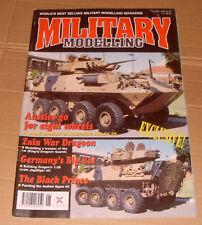 Military Modelling Magazine June 1996