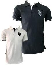 Polo Juventus Bianco Nera  T-shirt Juve PS 27055