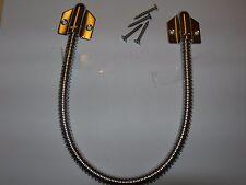 Kabelübergang metall/metall 30cm Länge, innen 5mm