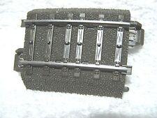 Märklin 24206 gebogen C railtje R = 437,50 mm 5,7°. Volledig nieuw.