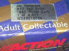 MIB JOE NEMECHEK #42 MONTE CARLO NASCAR PLATINUM 1:24