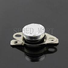 Temperature Switch Control Sensor Thermal Thermostat 30°C-130°C N.O. KSD301