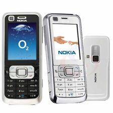 Original Nokia 6120c Classic Symbian OS Unlocked 3G GPS Bluetooth 2MP Smartphone