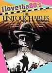 The Untouchables DVD, Patricia Clarkson, Billy Drago, Brad Sullivan, Jack Kehoe,