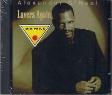 O`Neal, Alexander Lovers Again Neu OVP Sealed