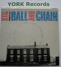 "XTC - Ball & Chain - Excellent Condition 7"" Single Virgin VS 482"