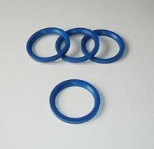 RUBINETTO di anelli 72 - 57.1mm TSW per AUDI a3