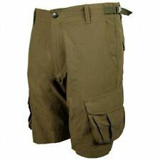 NEW Korda Kore Kombat Cargo Shorts Military Olive All Sizes - Carp Fishing