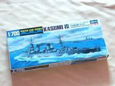 Hasegawa 49449 1/700 IJN Destroyer Kasumi
