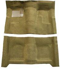 1978-1979 Pontiac Phoenix 4 Door Complete Cutpile Replacement Carpet Kit
