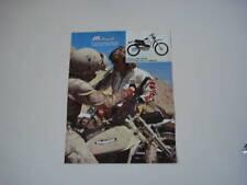 advertising Pubblicità 1976 MALAGUTI CAVALCONE CROSS 50