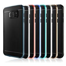 New Bumper Hybrid Case Cover For Samsung Galaxy S7 & S7 Edge