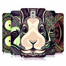 HEAD CASE DESIGNS AZTEC ANIMAL FACES SERIES 5 BACK CASE FOR SAMSUNG PHONES 2