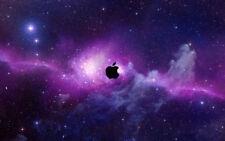 Pubblicità Poster APPLE MAC OSX Leopard - L. Edition