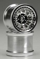 NEW RPM Revolver 2.2  Truck Wheels Electric Rear Chrome 82053