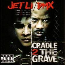 Cradle 2 The Grave -2003-Original Movie Soundtrack  CD