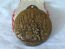 San Fransisco Medal