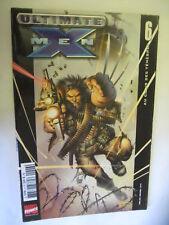 """Ultimate X Men Numéro 6 """"Au coeur des Ténèbres"""" /2002"""