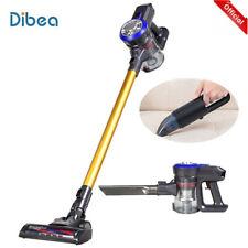 2 In 1 Handheld Wireless Vacuum Cyclone Cleaner Handheld Portable Dust Floor New