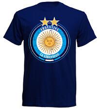 Argentina WM 2018 t-shirt 14-argentina 78/86 Navy