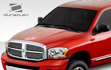 02-08 Dodge Ram Cowl Duraflex Body Kit- Hood!!! 107903