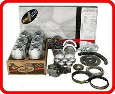 "96 97 98 Chevy Truck S-10 Astro 262 4.3L V6  ""W,X""  ENGINE REBUILD KIT"