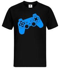 Controlador t-shirt Fun Shirt Gamer apostando nerd PC divertido Fun Shirt ego Shooter