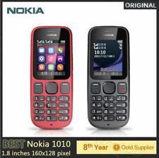 Nokia 1010 Dual SIM GSM big key multi languages radio flashlight mobile phone
