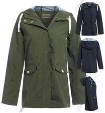 NEW SHOWERPROOF Festival Mac Ladies Raincoat Women Jacket Size 8 10 12 14 16
