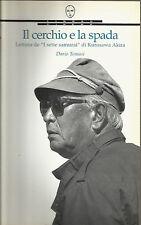 DARIO TOMASI : IL CERCHIO E LA SPADA_I SETTE SAMURAI_AKIRA_ LINDAU CINEMA _ 1994