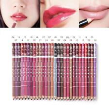 28colors mejor long lasting Lip Liner colores kissproof y Waterproof Lipliner OE