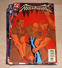 Nightwing DC US-Comics Bände Sammlung Konvolut - Band Nummer aussuchen