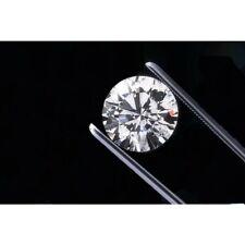 0.50 Cts LAB GROW CVD DIAMOND Loose 1.25-2.45mm ROUND DEF COLOR VS1-VS2 DIAMOND