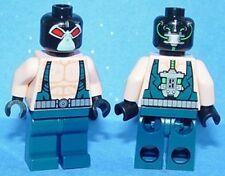 LEGO BATMAN-minifig figura + regalo gratuito-RARA-v.fast - BESTPRICE-NUOVO