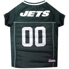 New York Jets Pet Jersey NFL Dog / Cat Size XS or XXL cfw