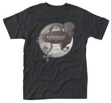 """Katatonia """"chute de coeurs t-shirt-nouveau & officiel!"""