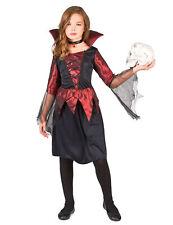 Déguisement vampire fille Halloween Cod.173649
