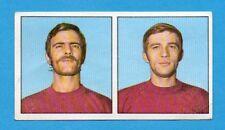FIGURINA PANINI 1970/71 - LIVORNO - BAIARDO#UNERE -Rec