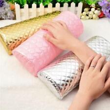Nail Art Pillow Manicure Hand Arm Rest Pillow Cushion PU Holder Equipment LJ